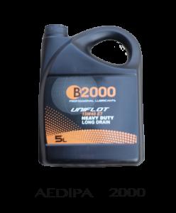 aedipa b2000